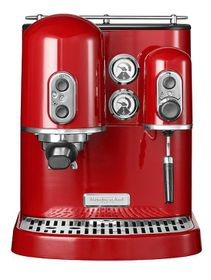 KitchenAid - Espresso Maker - Empire Red