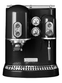 KitchenAid - Espresso Maker - Onyx Black