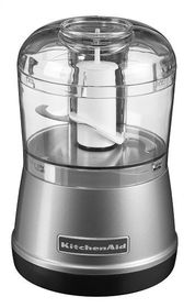 KitchenAid Chopper - Contour Silver