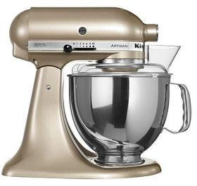 KitchenAid - Stand Mixer - Golden Nectar