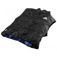 Techniche Hyperkewl Evaporative Cooling Sport Vest - Black