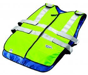 Techniche Techkewl Ansi Class II Change Cooling Vest