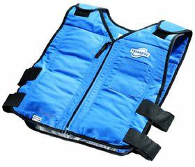 Techniche Techkewl Phase Change Cooling Vest - Blue