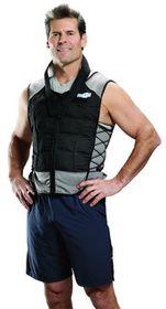 Techniche Kewlfit Performance Enhancement Male Vest