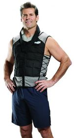 Techniche Kewlfit Male Weight Management Cooling Vest