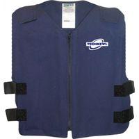 Techniche Techkewl Fire Resistant Water Based Indura Vest - Blue