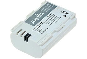 Jupio LP-E6 Li ion Battery for Canon LP-E6 Ultra 2000mAh
