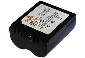 Jupio Battery for Panasonic CGA-S006E / DMW-BMA7 850mAh