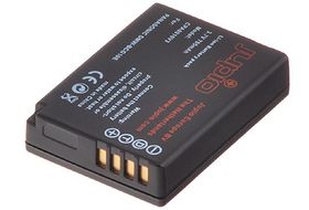 Jupio Battery for Panasonic DMW-BCG10 795mAh