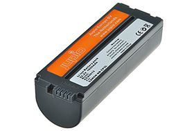 Jupio Battery NB-CP2L 1600mAh - for Canon Selphy Printer
