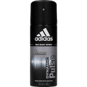 Adidas Dynamic Pulse Deodrant Spray - 150ml