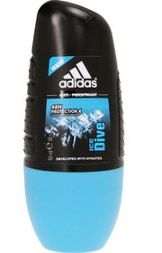 Adidas Ice Dive Roll On - 50ml