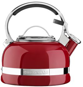 KitchenAid - Stove Top Kettle - Empire Red