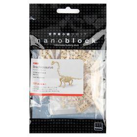 Nanoblock - Brachiosarus