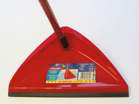 Vileda - Long Handle Dustpan