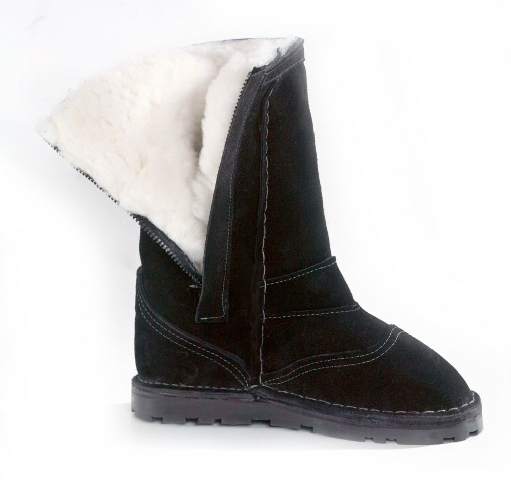 Leather Ugg Boots Cape Town