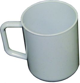 LeisureQuip - ABS Melamine Look Mug - 8cm