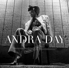Cheers To The Fall- Andra Day (CD)
