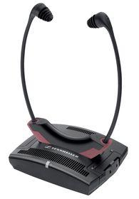 Sennheiser SET 50 TV Wireless Infra-Red Headphone - Black