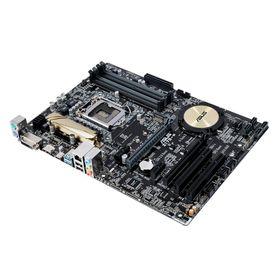 Asus Z170-P D3 LGA 1151 Socketed Motherboard