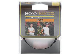 Hoya HMC Filter UV(0) 52mm
