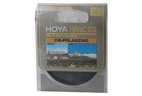 Hoya HMC Filter Circular Polariser 37mm