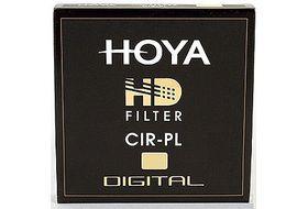 Hoya HD Filter Circular Polariser 49mm