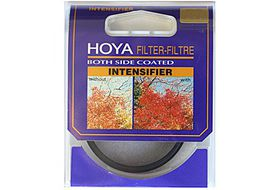 Hoya Filter Intensifier 49mm