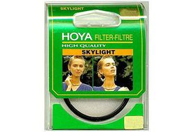 Hoya G-Series Filter Sky 55mm
