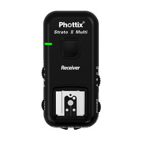 Phottix Strato II Multi 5-in-1 Wireless Receiver for Canon
