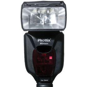 Phottix Mitros+ TTL Transceiver Flash for Canon