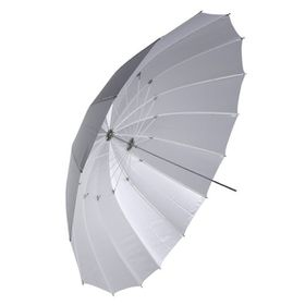 Phottix Para-Pro Shoot-Through Umbrella 101cm
