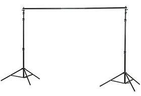 Phottix Backdrop Stand Kit 2.8x3.2m