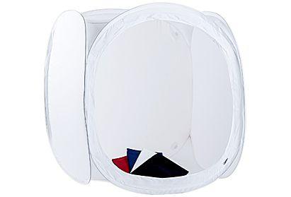 Phottix Photo Light Tent Cube Softbox 40x40x40cm. Loading zoom  sc 1 st  Takealot.com & Phottix Photo Light Tent Cube Softbox 40x40x40cm   Buy Online in ...