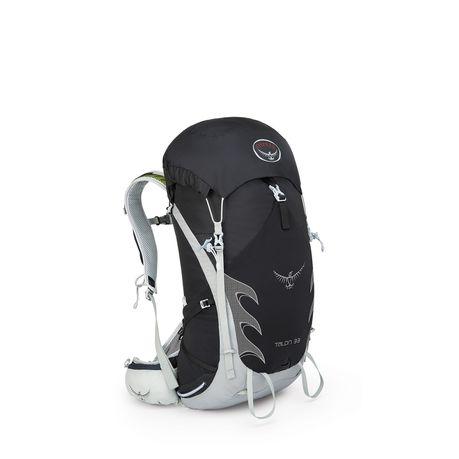 e9e7ef5fac1e Osprey Talon 33L Backpack - Black (Size  M-L)