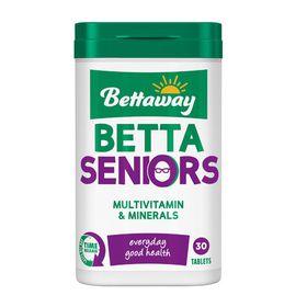 Betta Seniors