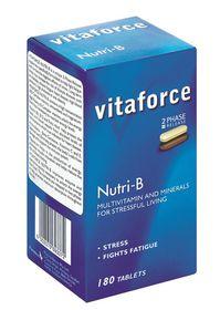 Vitaforce Nutri-B