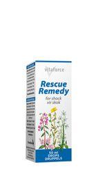 Vitaforce Rescue Remedy Drops