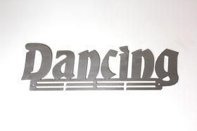 TrendyShop Dancing Medal Hanger - Stainless Steel