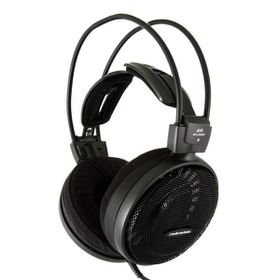 Audio Technica High-Fidelity Open Back Headphones