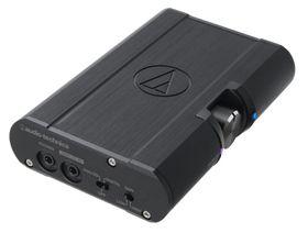 Audio Technica High-Fidelity Hi Res Portable Headphone Amplifier
