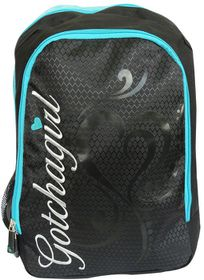 Gotcha Girls Deluxe Backpack - Whisper Teal