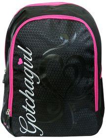 Gotcha Girls Deluxe Backpack - Whisper Pink