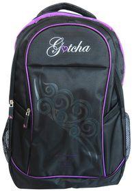 Gotcha Medium Backpack - Extreme Purple