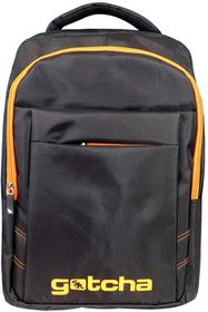 Gotcha Medium Laptop Backpack - Trend Orange