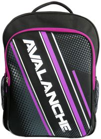 Avalanche Deluxe Student Backpack - Purple