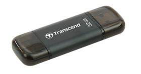 Transcend 32GB Jetdrive Go iOS - Black