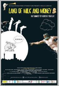 The Land of Milk and Money (DVD)