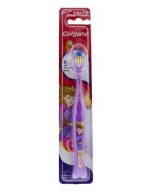 Colgate Toothbrush Kids 5 Youth Range + Mid Tier Age 105
