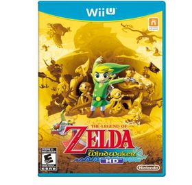 Wind Waker Selects (Wii U)